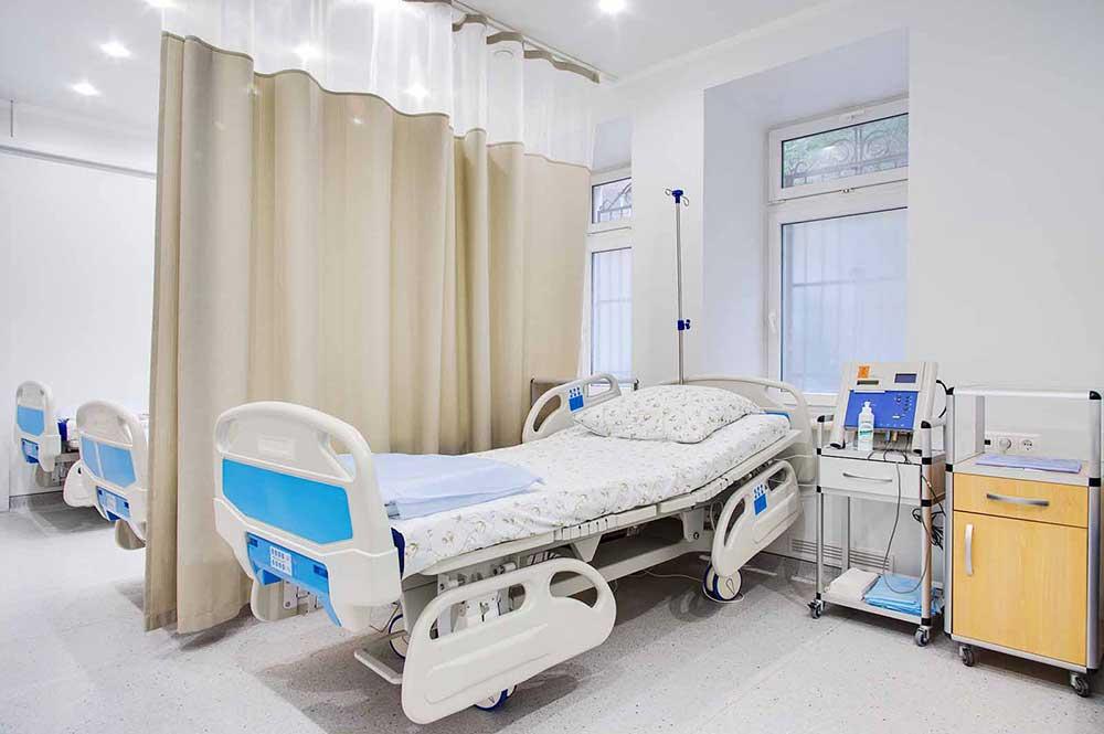 крупнейшие наркологические клиники