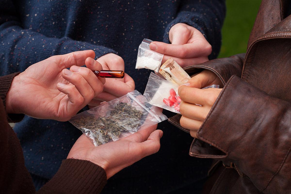 Сколько длится лечение от наркомании лекарственная наркомания