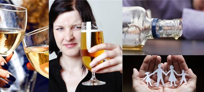 Лечение женского алкоголизма в наркологической клинике
