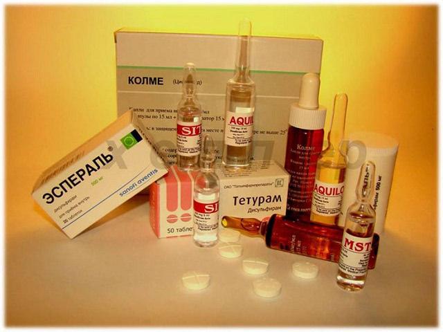 Препараты Для Лечения Алкоголизма Без Ведома Больного